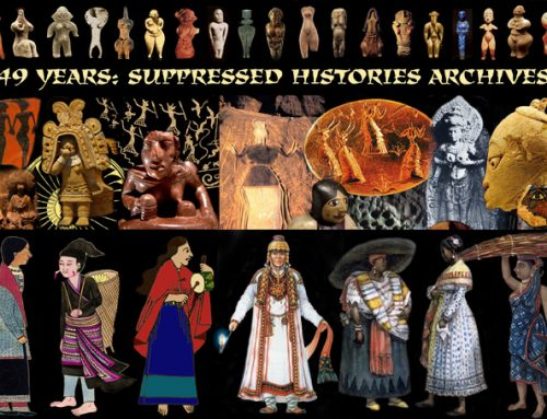 Restoring Women to Cultural Memory