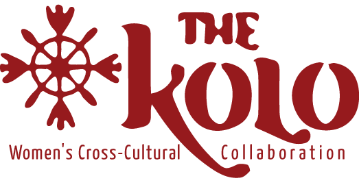 The Kolo: Logo